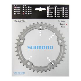 Shimano 105 FC-5700 Chainring silver